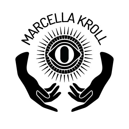 Logo for marcellakroll's Artist Shop