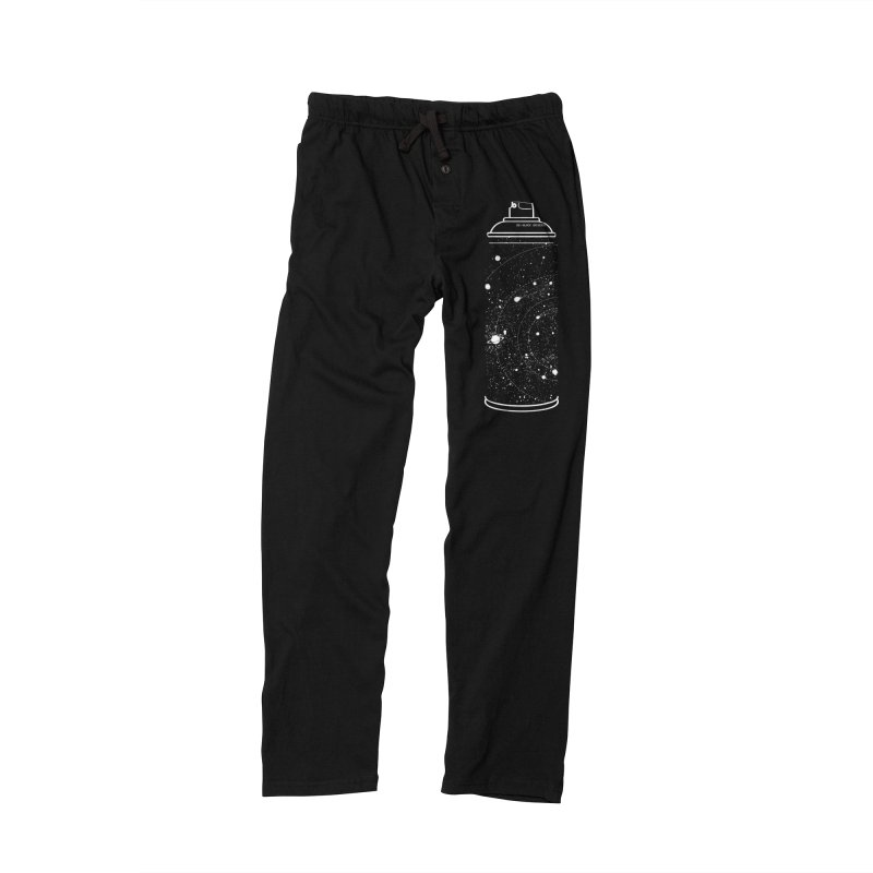 Space can Women's Lounge Pants by marcelocamacho's Artist Shop