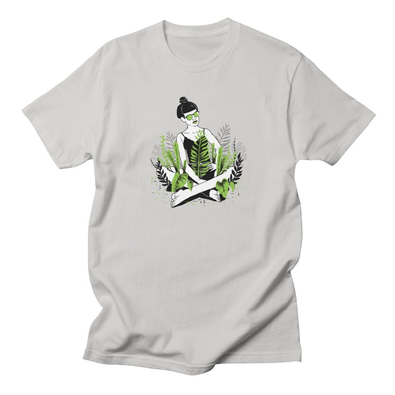 Beauty of nature Men's Regular T-Shirt by marcelocamacho's Artist Shop