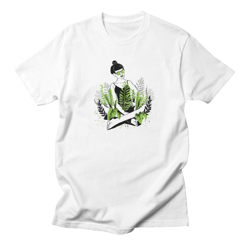 Beauty of nature Men's T-shirt by marcelocamacho's Artist Shop