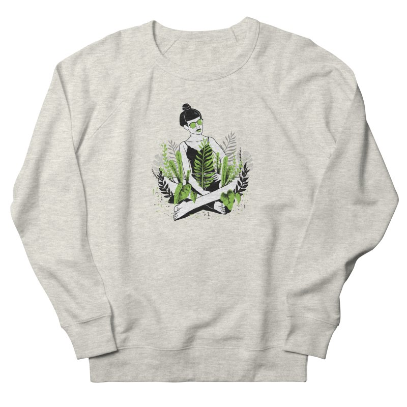 Beauty of nature Women's Sweatshirt by marcelocamacho's Artist Shop