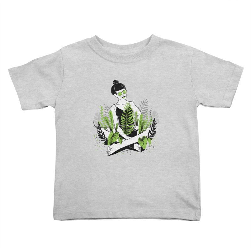 Beauty of nature Kids Toddler T-Shirt by marcelocamacho's Artist Shop