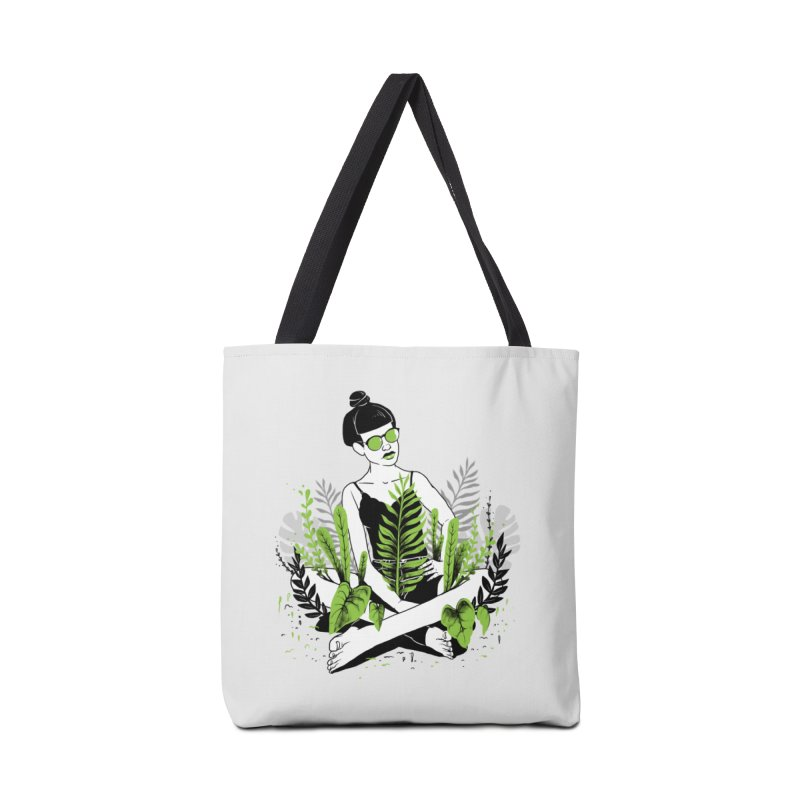 Beauty of nature Accessories Bag by marcelocamacho's Artist Shop