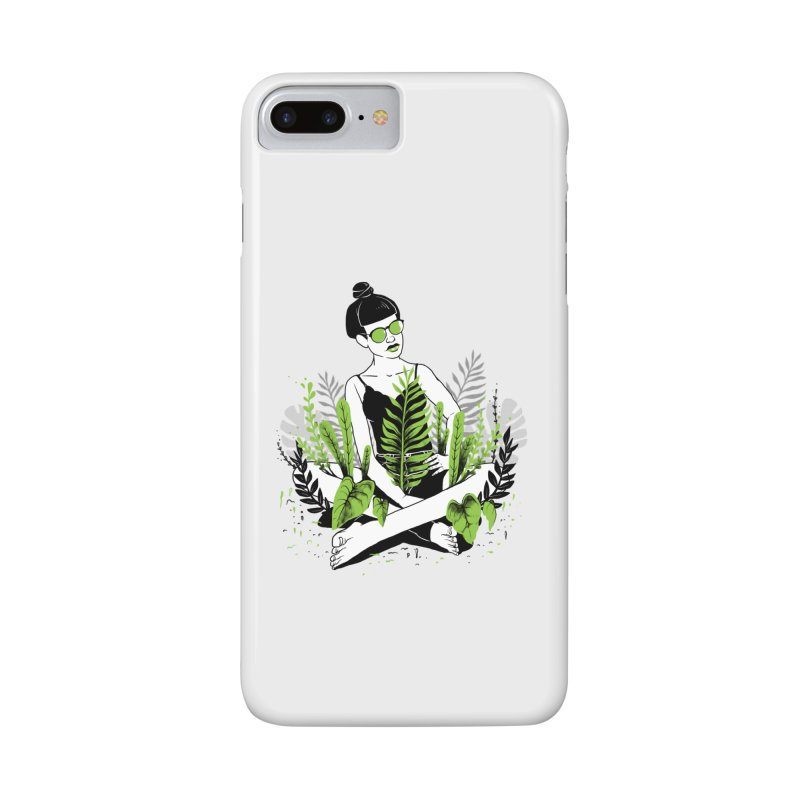Beauty of nature Accessories Phone Case by marcelocamacho's Artist Shop
