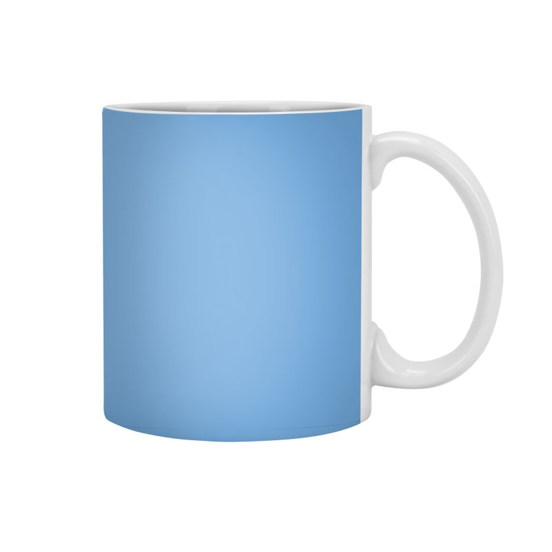 Life is Buddha-ful Accessories Mug by March1Studios on Threadless