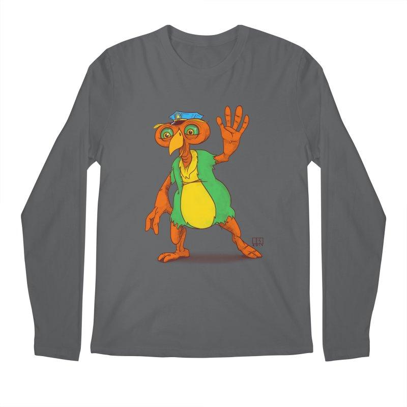 Lane Men's Longsleeve T-Shirt by march1studios's Artist Shop