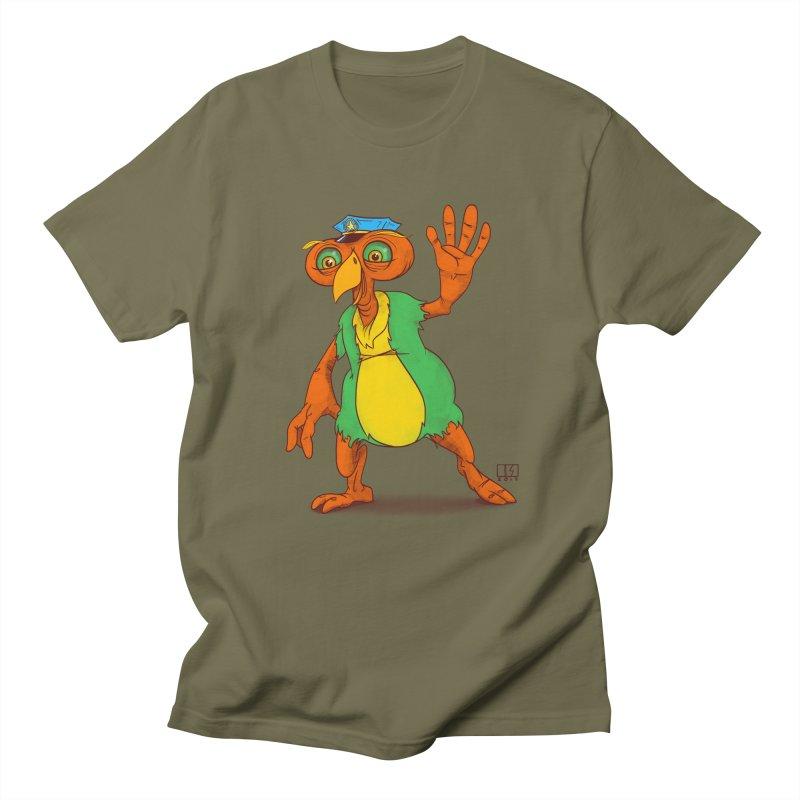 Lane Men's T-shirt by march1studios's Artist Shop
