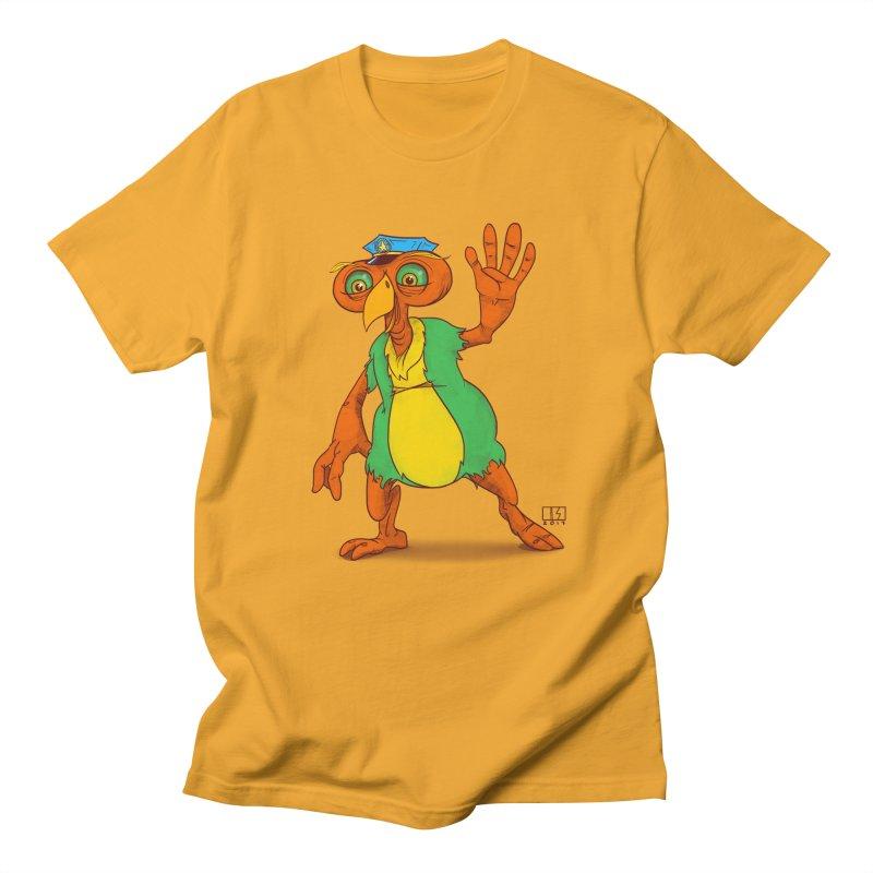 Lane Women's Unisex T-Shirt by march1studios's Artist Shop