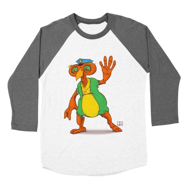 Lane Women's Baseball Triblend T-Shirt by march1studios's Artist Shop