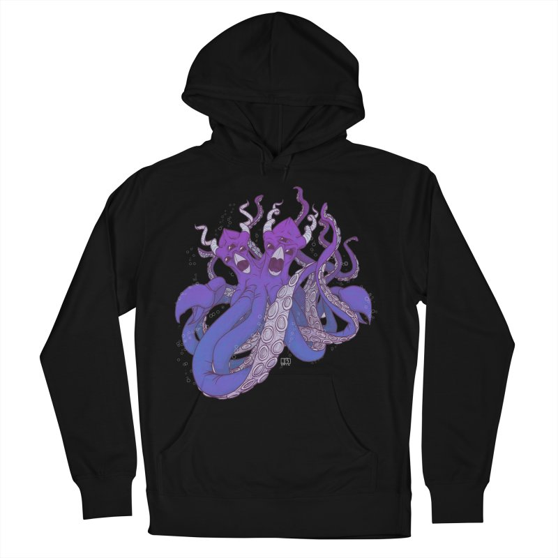 The Octogorgon   by march1studios's Artist Shop