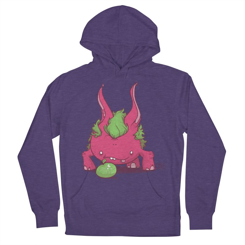 The Jenna Monster Women's Pullover Hoody by march1studios's Artist Shop
