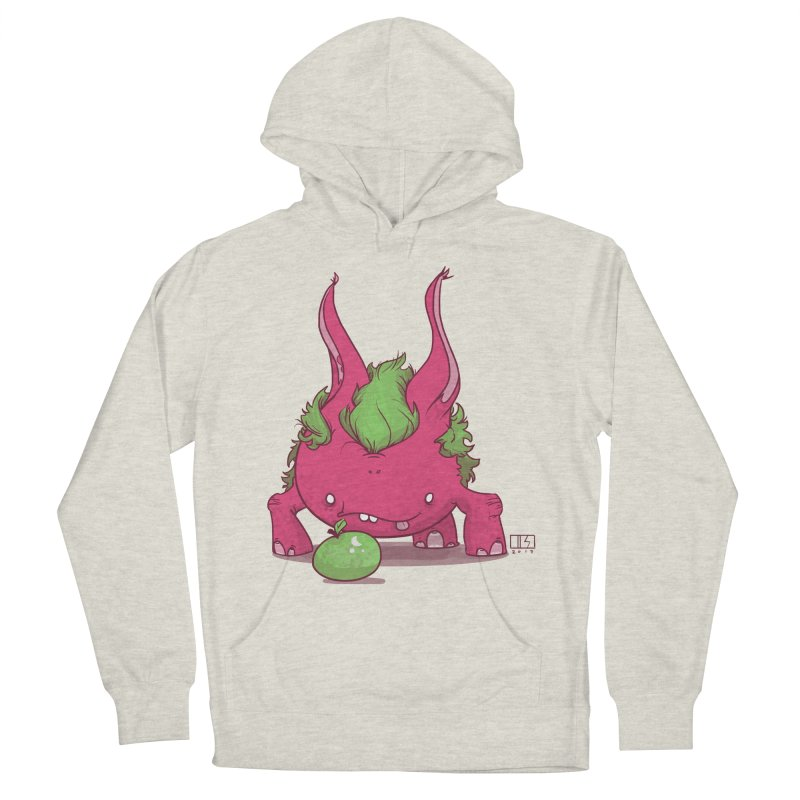 The Jenna Monster Men's Pullover Hoody by march1studios's Artist Shop