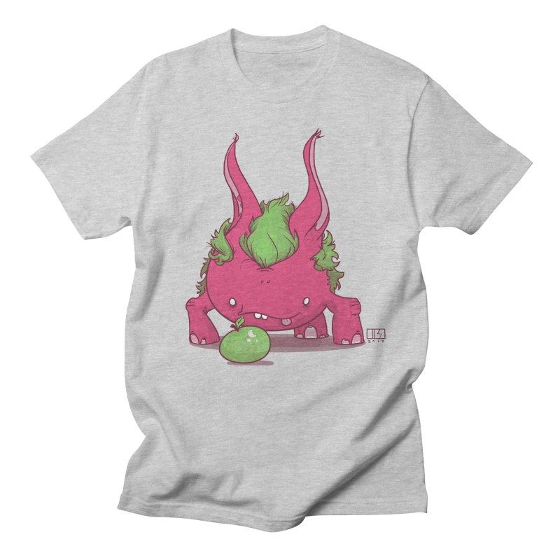 The Jenna Monster Women's Unisex T-Shirt by march1studios's Artist Shop