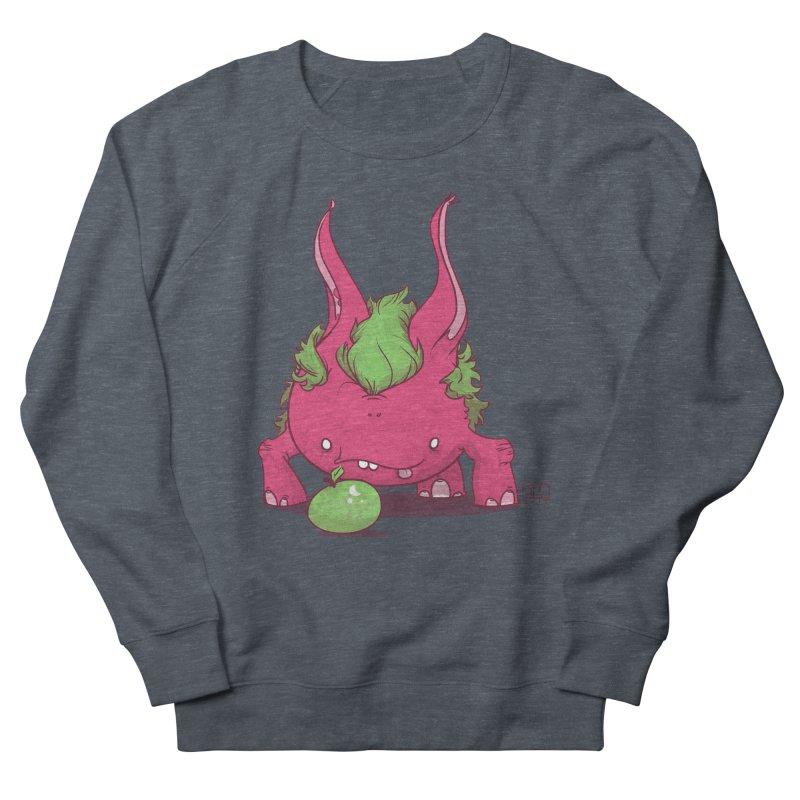 The Jenna Monster Women's Sweatshirt by march1studios's Artist Shop