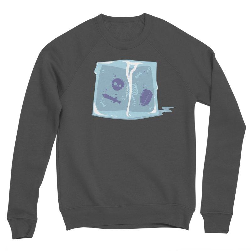 Gelatinous Cute Women's Sponge Fleece Sweatshirt by March1Studios on Threadless