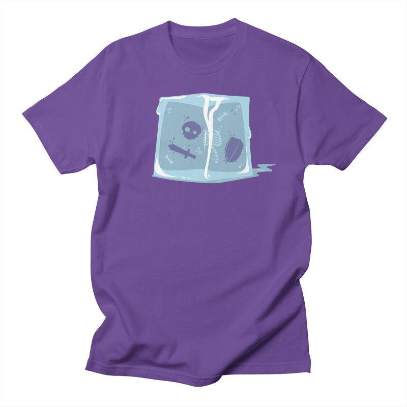 Gelatinous Cute Women's Regular Unisex T-Shirt by March1Studios on Threadless