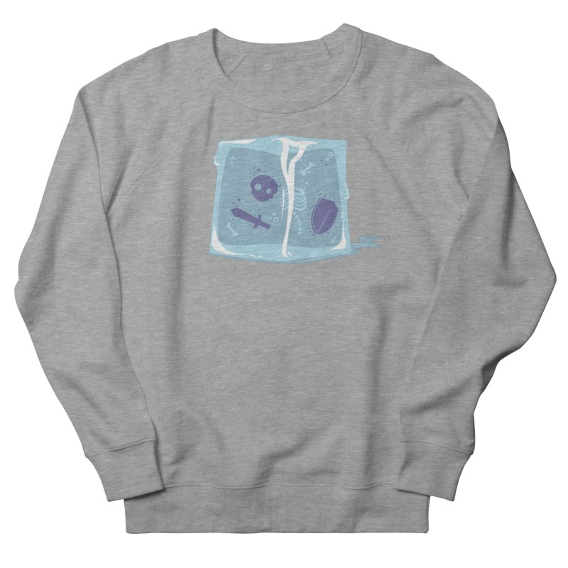 Gelatinous Cute Women's French Terry Sweatshirt by March1Studios on Threadless