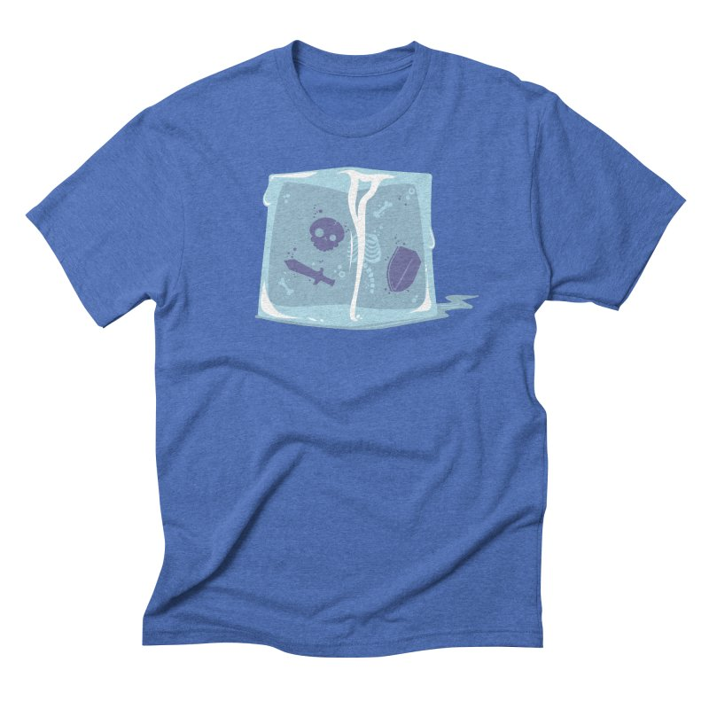 Gelatinous Cute Men's T-Shirt by March1Studios on Threadless