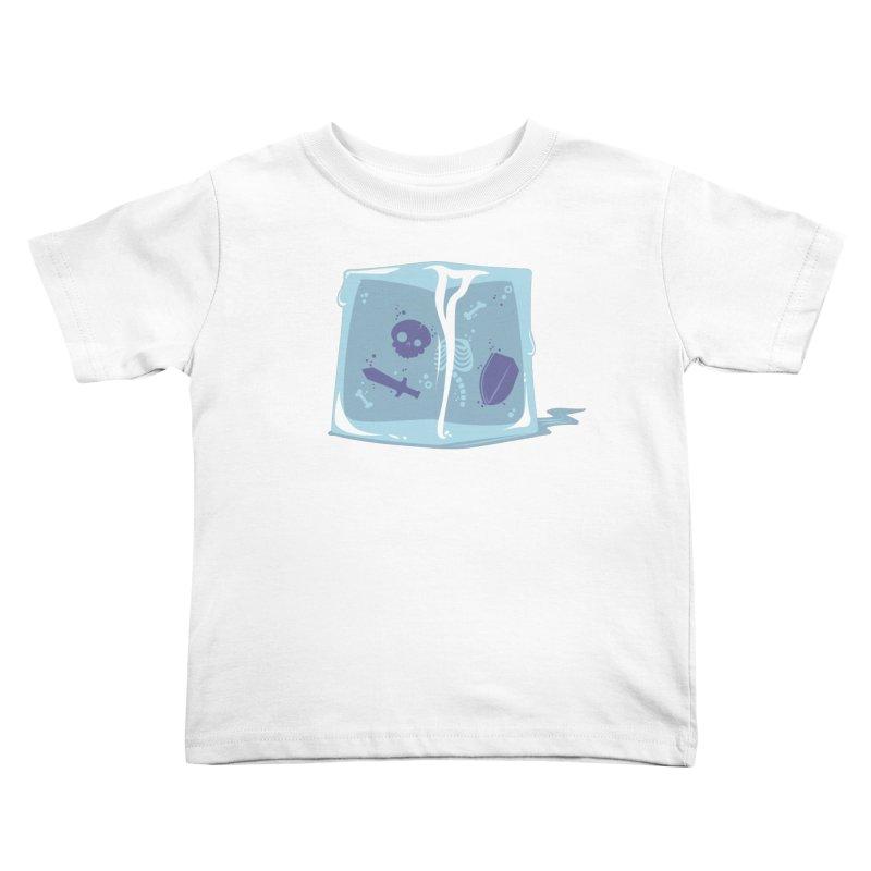 Gelatinous Cute Kids Toddler T-Shirt by March1Studios on Threadless