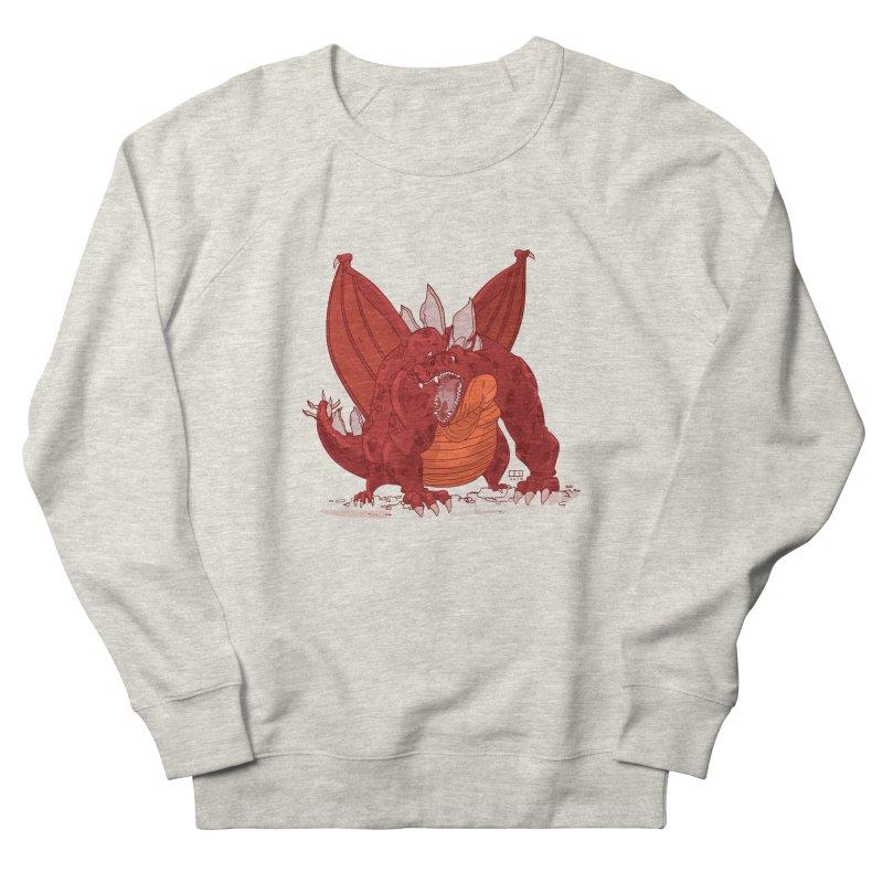 Dragonnate Women's Sweatshirt by march1studios's Artist Shop