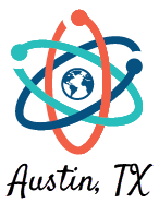 March for Science Austin, TX Logo