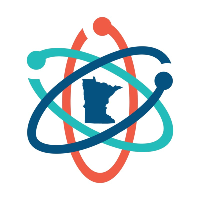 March for Science (no words) by March for Science Minnesota Swag