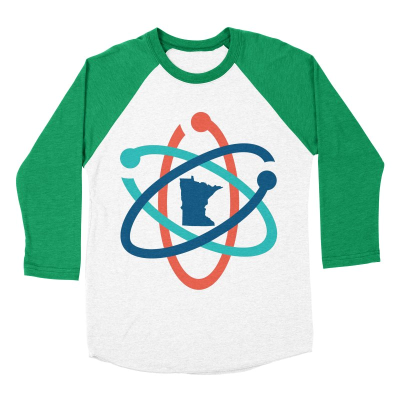 March for Science (no words) Men's  by March for Science Minnesota Swag