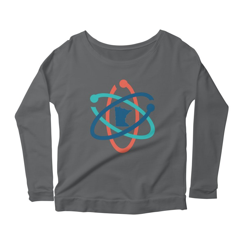 March for Science (no words) Women's  by March for Science Minnesota Swag