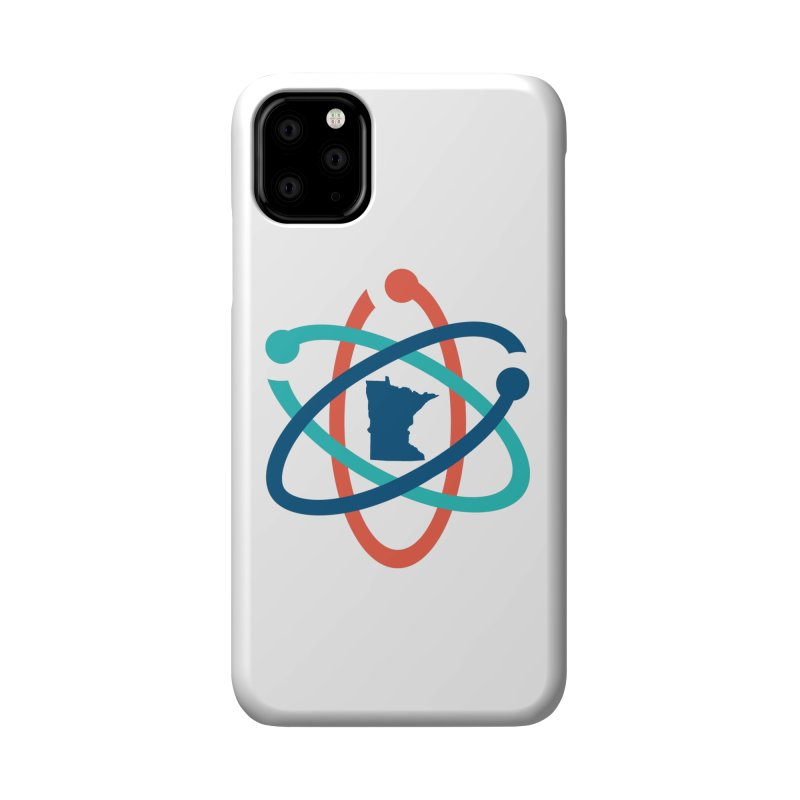 March for Science (no words) Accessories Phone Case by March for Science Minnesota Swag
