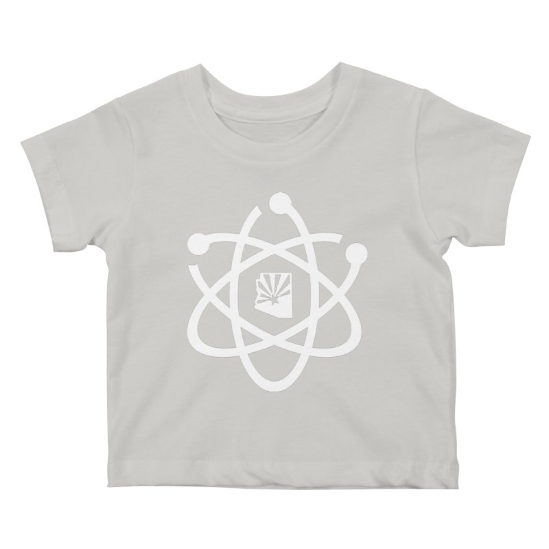 March for Science Phoenix Atom Kids Baby T-Shirt by March for Science Phoenix Merch