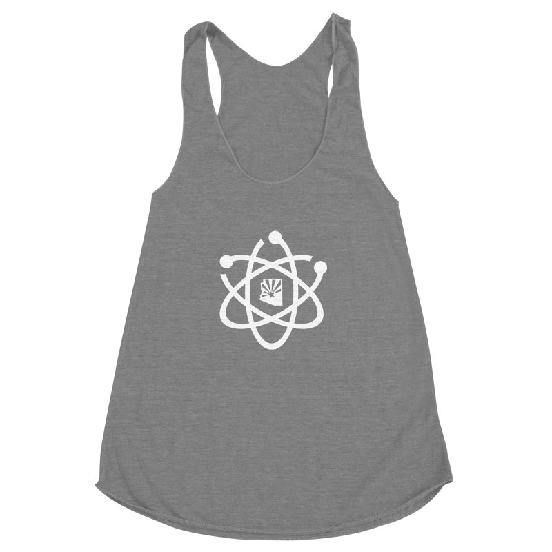March for Science Phoenix Atom Women's Tank by March for Science Phoenix Merch