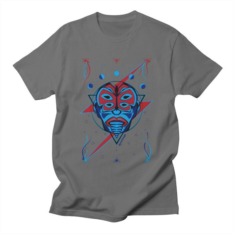metamorphosis Men's T-Shirt by Marcial Artist Shop