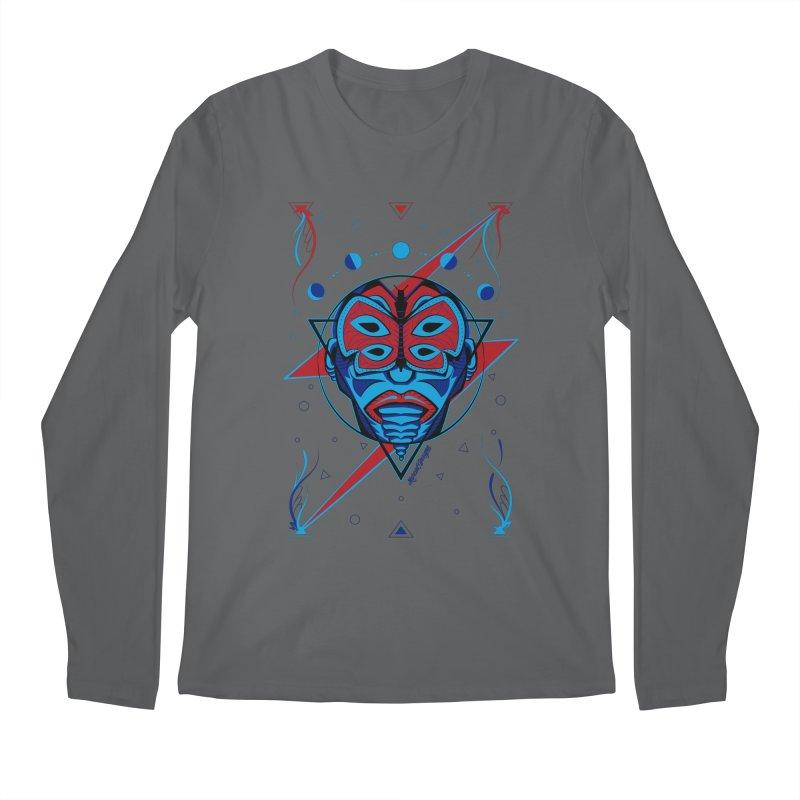 metamorphosis Men's Longsleeve T-Shirt by Marcial Artist Shop
