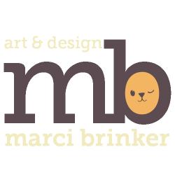 marcibrinker Logo