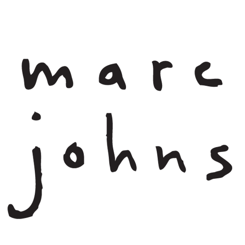 Marc Johns Shop Logo