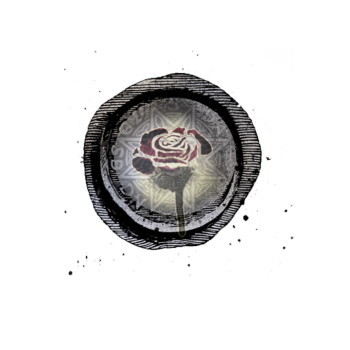 Marc Kuegle's Artist Shop Logo