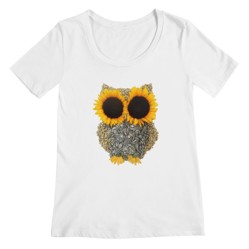 Hoot! Day Owl!   by Apparel by Marco aka ivejustquitsmoking