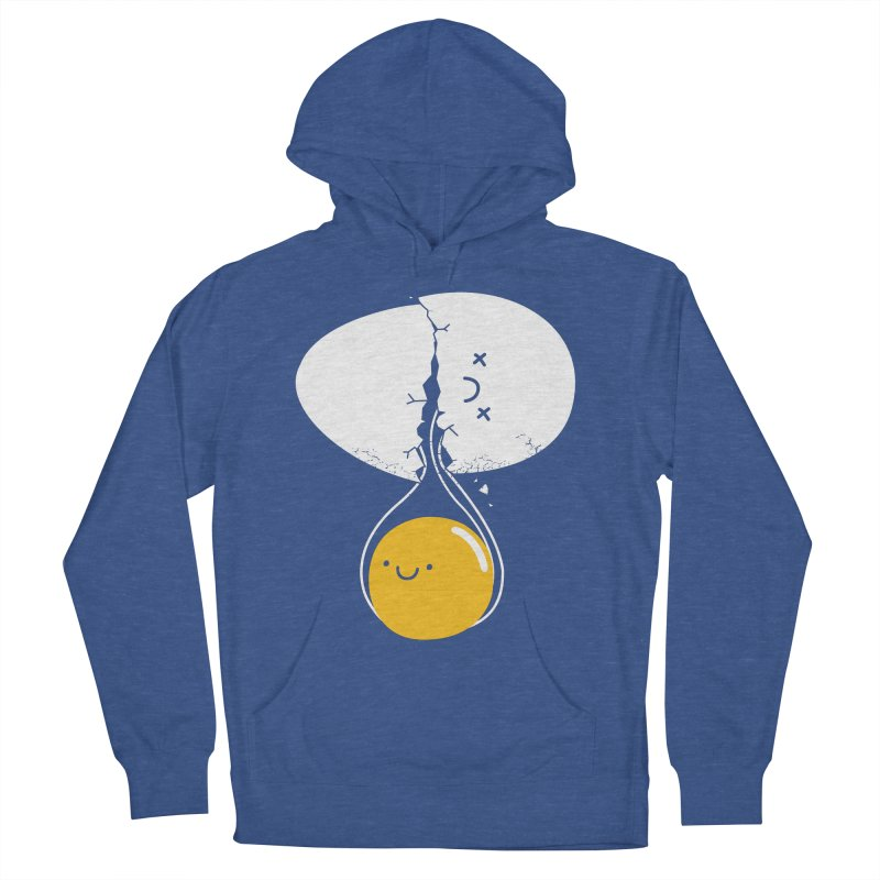 After Life Women's Pullover Hoody by Apparel by Marco aka ivejustquitsmoking