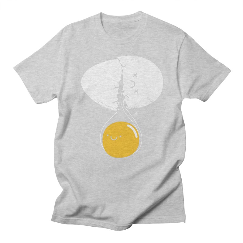 After Life Men's T-Shirt by Apparel by Marco aka ivejustquitsmoking