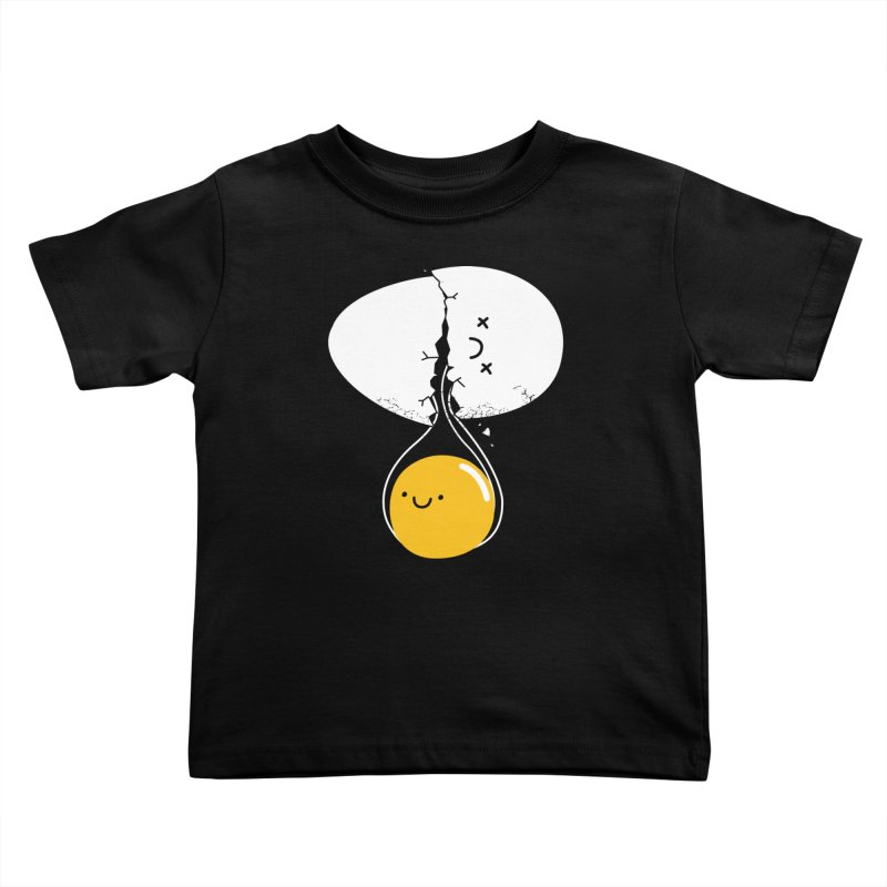 After Life Kids Toddler T-Shirt by Apparel by Marco aka ivejustquitsmoking