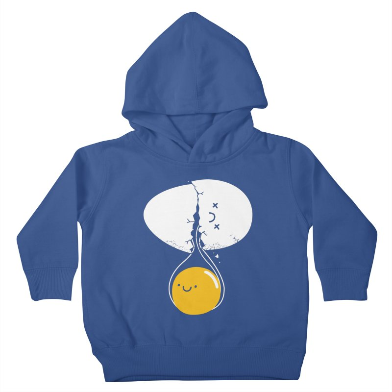 After Life Kids Toddler Pullover Hoody by Apparel by Marco aka ivejustquitsmoking