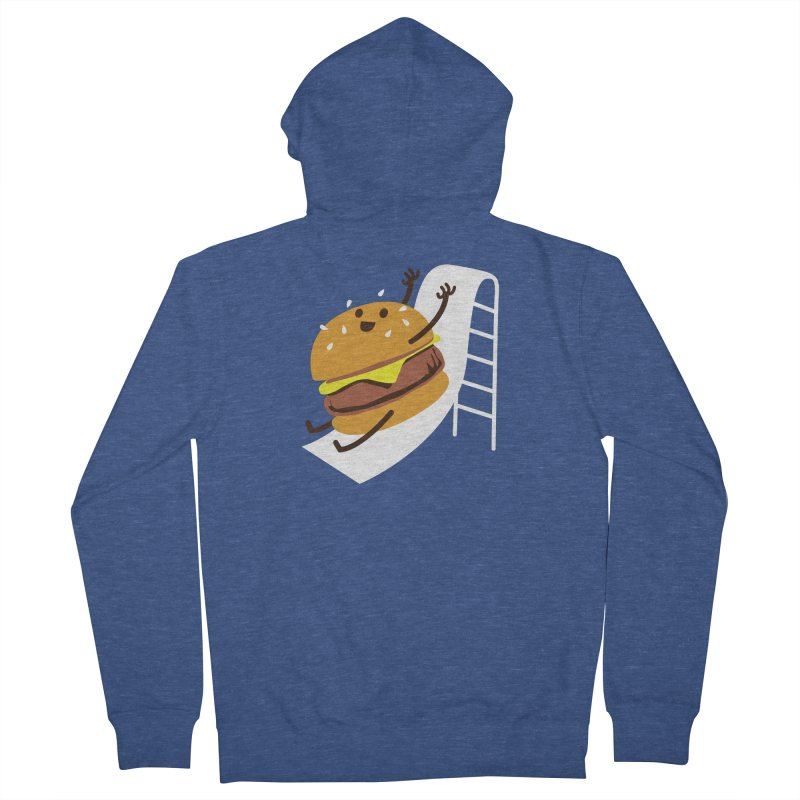 Slider Burger   by Apparel by Marco aka ivejustquitsmoking