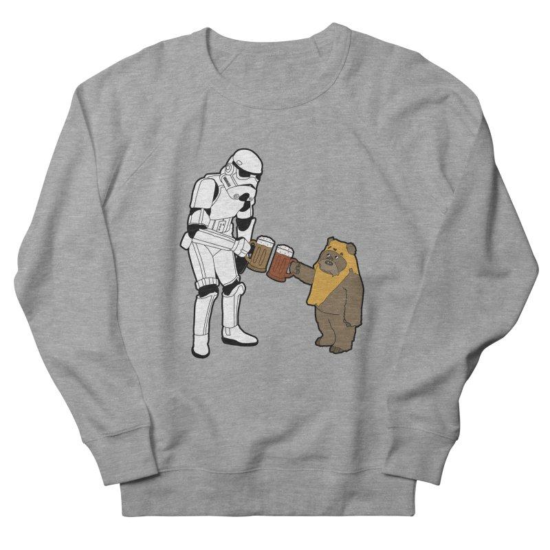 Cheers! Men's Sweatshirt by MarcPaperScissor's Artist Shop