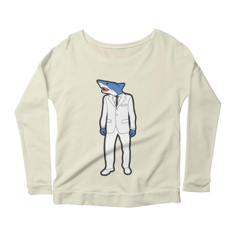 Shark   by MarcPaperScissor's Artist Shop