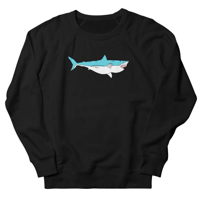 The Great Shark   by MarcPaperScissor's Artist Shop