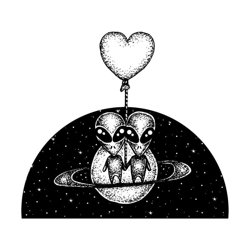 Galactic Romance by marela