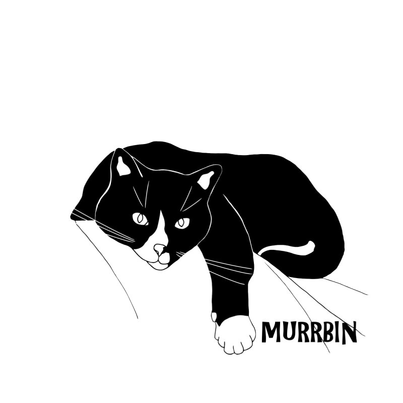 Murrbin by marela