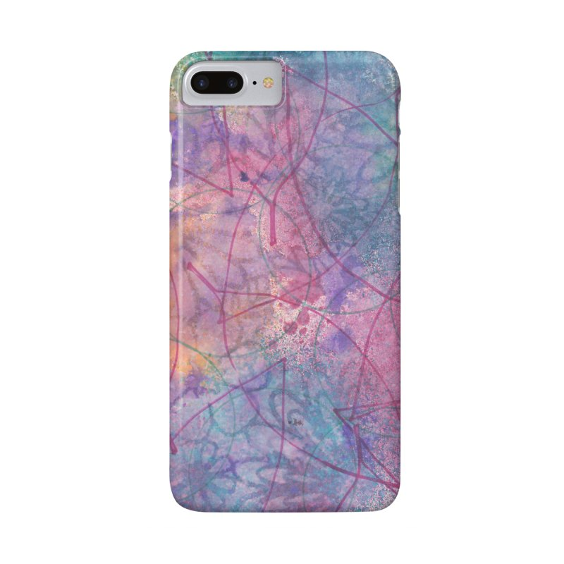Cool Summer Accessories Phone Case by Margie Mark's Artist Shop