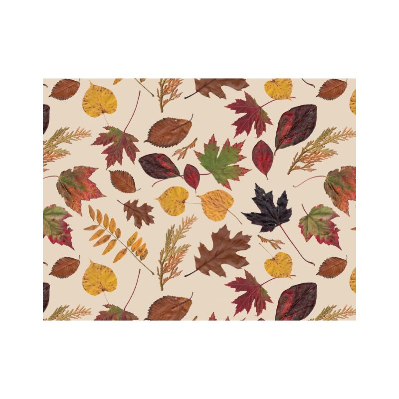 Aurora Autumn None  by Margie Mark's Artist Shop