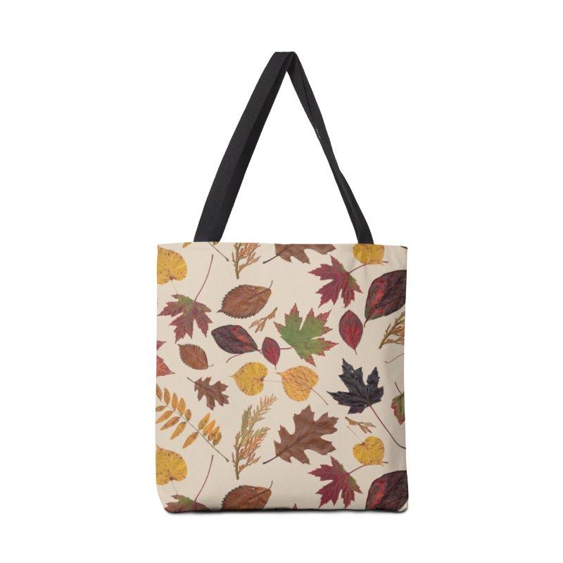 Aurora Autumn Accessories Bag by Margie Mark's Artist Shop